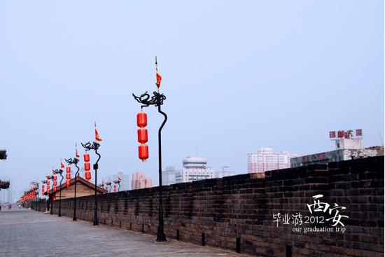万博官方网站链接古城墙图片